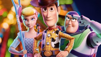 Pixar Director Pete Docter Settles A 'Toy Story' Plot Hole Complaint: 'In The End, Nobody Cared'