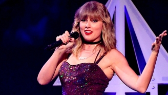 Taylor Swift's 'Folklore' Changed The Tone Of Pop In 2020