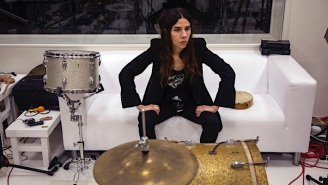PJ Harvey's Documentary 'A Dog Called Money' Will Have An Official Streaming Premiere