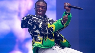 Lil Uzi Vert Confirms More New Music Is Coming Soon Including 'Luv Is Rage 3'