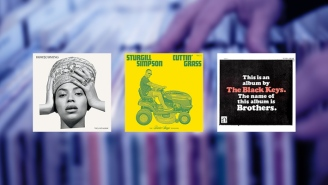 The Best Vinyl Releases Of December 2020