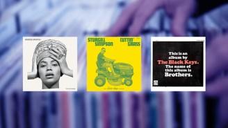 The Best Vinyl Releases Of December 2020