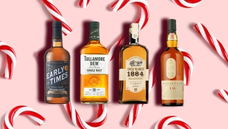 Serious Whiskey Experts Name The Best Whiskeys To Give As A Gift