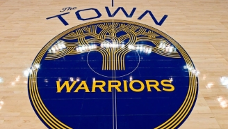 The Warriors Pushed Training Camp Back A Day After Two Players Tested Positive For COVID-19