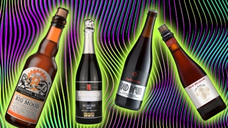 These Wintry Sour Beers Sneer In The Face Of Warm Weather