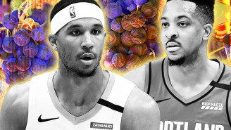 The NBA's Wine Obsession Is Opening Up A New World Of Opportunity For Players