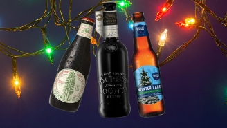 Bartenders Call Out The Winter Beers They Think Get Too Much Hype