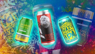 Bartenders Tell Us The Best Hazy IPAs To Warm Up Your Winter Months