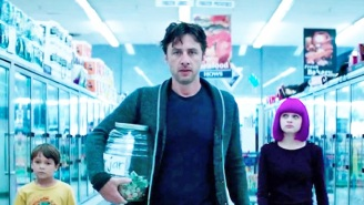 Zach Braff Has Finally Addressed The Backlash To His Kickstarter-Funded Movie