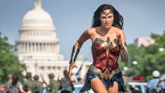 Weekend Preview: 'Wonder Woman 1984' And 'Soul' Bring Blockbusters To Streaming