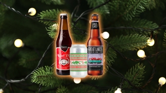 Bartender-Approved Christmas Ales To Keep Your Holidays Merry And Bright