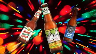 The Most Underrated Winter Beers, According To Bartenders