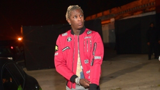 Fans Think Young Thug's 'Verzuz' Comments Were Disrespectful To Jay-Z