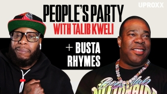 Talib Kweli & Busta Rhymes Talk 'Extinction Level 2', J Dilla, Q-Tip, Kendrick