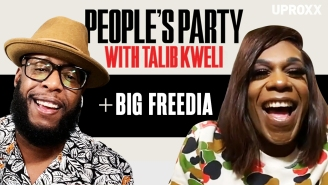 Talib Kweli & Big Freedia Talk Bounce, Beyonc, & More