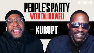 Talib Kweli & Kurupt Talk Freestyling With Snoop, DPG, 2Pac, East-West Rivalry