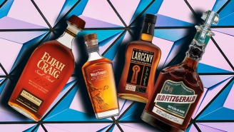 The 2021 Bourbon Releases We're Most Looking Forward To