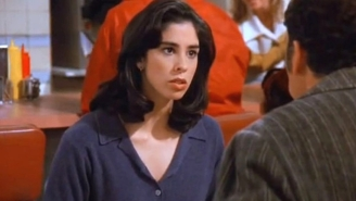 Sarah Silverman Says She Had A 'Bad Experience' With Michael Richards On The Set Of 'Seinfeld'