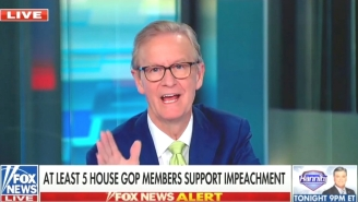 'Fox & Friends' Host Steve Doocy Appears To Have Completely Turned On Trump