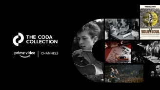 Amazon Prime Video Launches 'The Coda Collection' Channel For Music Docs And Concert Films