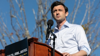 An Earnest Evaluation Of Senator Jon Ossoff's Han Solo Performance