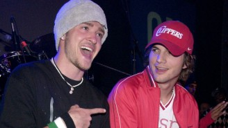 Justin Timberlake Makes A Surprising Revelation About His Infamous 'Punk'd' Appearance