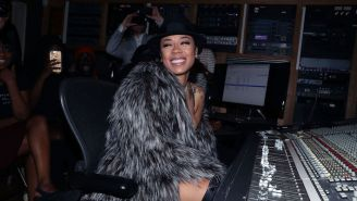 Keyshia Cole's DJ Explains Why She Was Late To Her 'Verzuz' Battle With Ashanti