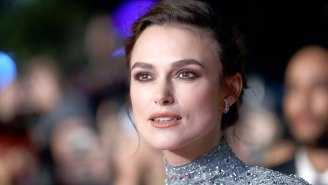 Keira Knightley Has Explained Why She's 'Not Interested' In Filming Nude Scenes For Male Directors
