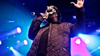 Everyone Apparently Had MF DOOM's Birthday Wrong For Decades