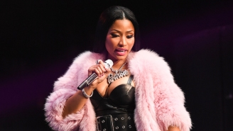 Nicki Minaj Addressed Her Father's 'Devastating' Death In An Open Letter To Fans