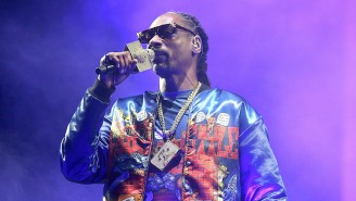 Snoop Dogg Is Working On An Anthology Series About His Life