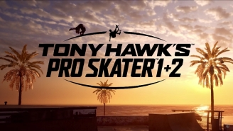 'Tony Hawk Pro Skater 1+2' Developer Vicarious Visions Is Merging With Blizzard (UPDATE)