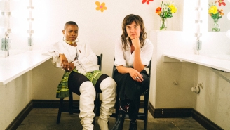 Courtney Barnett And Vagabon Find A 'Reason To Believe' On Their Twang-Filled Single
