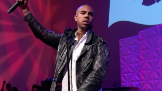 Vic Mensa's Nonprofit Was Robbed Of $40K Of Donations On New Year's Eve