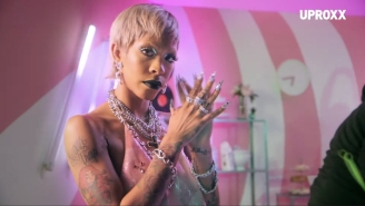 Rico Nasty Explains Her Mission In The Trailer For The 'Who Is Rico Nasty' Documentary