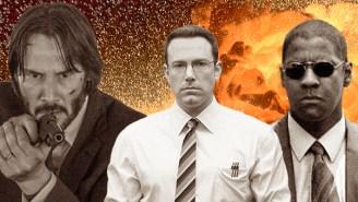 A Particular Set Of Skills: The Best Non-'Taken' 'Taken' Movies