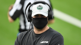 The New York Jets Have Fired Adam Gase