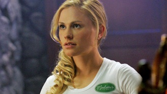 Anna Paquin Was As Surprised By The 'True Blood' Reboot News As Everyone Else