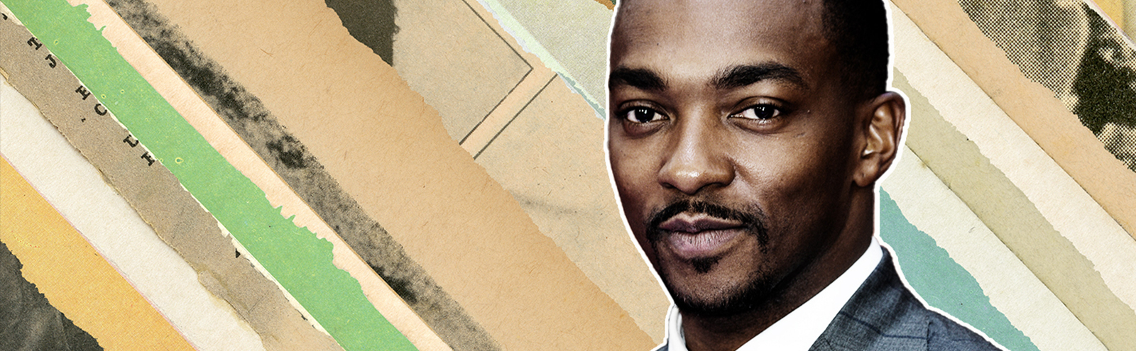Anthony Mackie On The Responsibility And Message Of Captain America