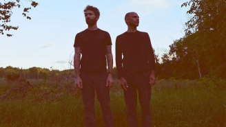 The Antlers Officially Announce A New Album With The Serene 'Solstice'