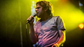 Ariel Pink's Label Mexican Summer Dropped Him After An Appearance At Pro-Trump Riots In DC