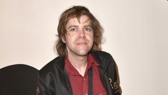 Ariel Pink Responds To Backlash After He And John Maus Were In D.C. During The Capitol Building Riot