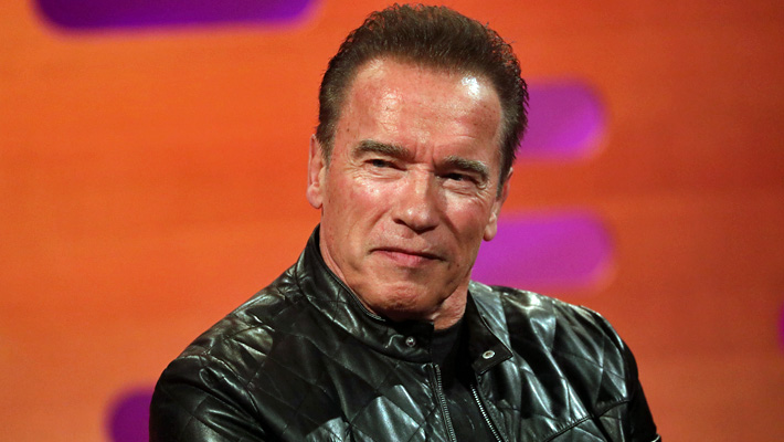 Schwarzenegger 2021
