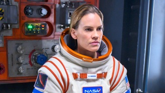 The Streaming Era's Recent Astronaut-Themed TV Shows, Ranked