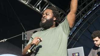 Dreamville Highlights A Truly Revolutionary Artist In The First Episode Of Its 'The Messenger' Podcast