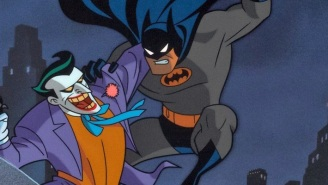 A 'Batman: The Animated Series' Sequel Might Be Coming To HBO Max, According To Kevin Smith