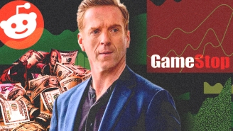 The Reddit-GameStop Saga Is A 'Billions' Episode Happening In Real-Time