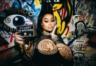 "UPROXX Sessions: Blac Chyna - ""Cash Only/My Word Medley"""