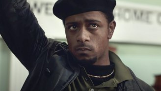 LaKeith Stanfield Infiltrates The Black Panthers In The 'Judas And The Black Messiah' Trailer