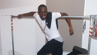 Bobby Shmurda May Be Released As Early As February